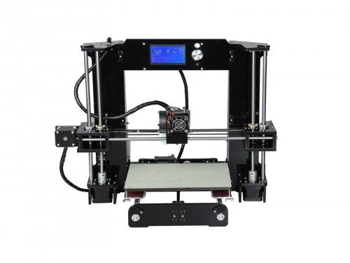 Impresora 3d Anet A6 110v/220v Con Tecnología FDM Kit DIY