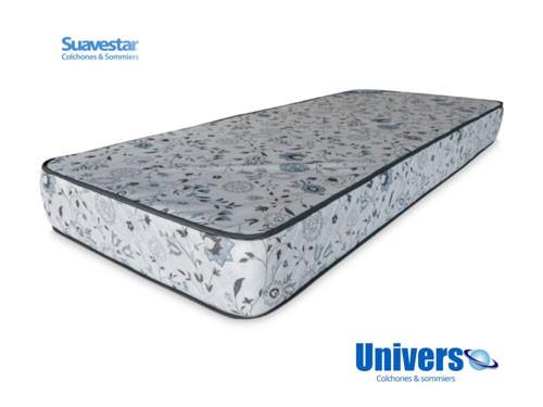 Colchón Suavestar Extra 1 plaza 0,80 cm x 190cm + Almohada de Regalo