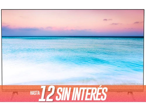 "Smart Tv 58"" 4K Ultra HD 58PUD6654/77 PHILIPS"