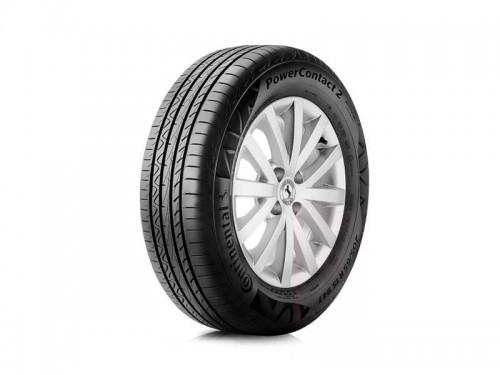 Neumático Power Contact 2 - 205/55R16 91V Continental