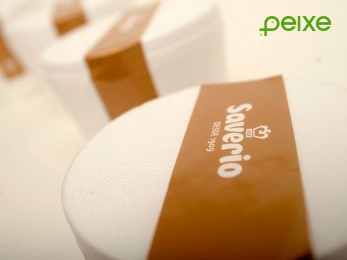 Kilo de helado en Saverio