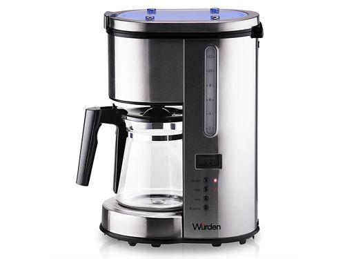 Cafetera de filtro WCM-1.5SSDIG
