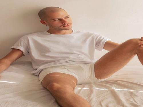Boxer - Morley de algodón con elastano.
