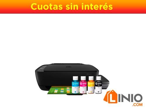 IMPRESORA HP MULTIFUNCION INK TANK HP 315