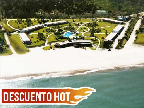 Verano 2021 en Punta del Este con all inclusive