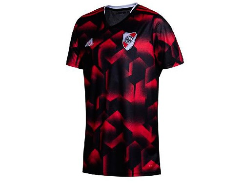 Camiseta adidas River Plate Alt 19