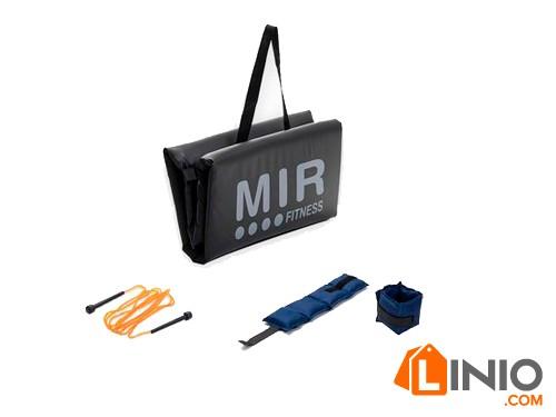 Kit MIR Entrena en casa Inicial