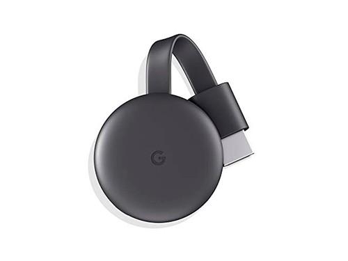 Google Chromecast 3º Generación