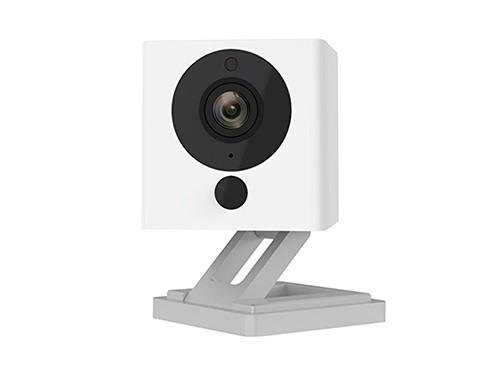 Cámara de Seguridad 1080p HD Smart Home con Alexa Google