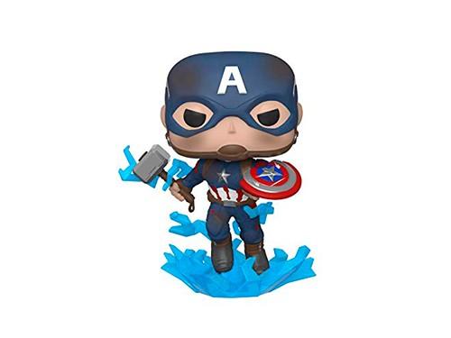 Funko Pop Marvel Avengers Endgame Capitan América