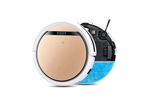 Aspiradora Robot ILIFE V5s Pro