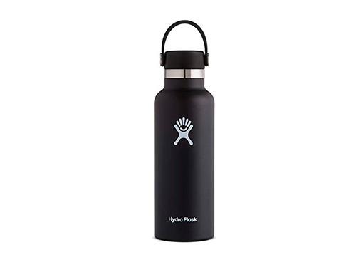 Botella Hydro Flask Negra