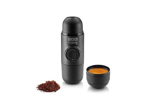 Máquina de café espresso portátil Wacaco