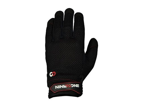 Guantes Moto Respirable Track Nine To One