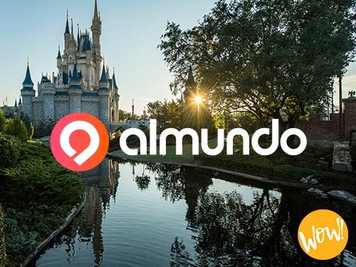 Tickets Disney Orlando | 4+2 (4 días de parque + 2 de regalo)