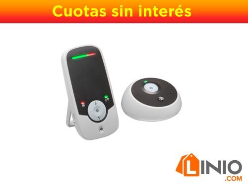 Baby call inalambrico Motorola mbp160