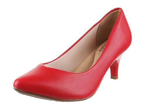 Zapato Rojo Beira Rio