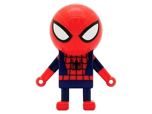 Figura Marvel Hulk Spiderman Ironman Trepan Ventanas