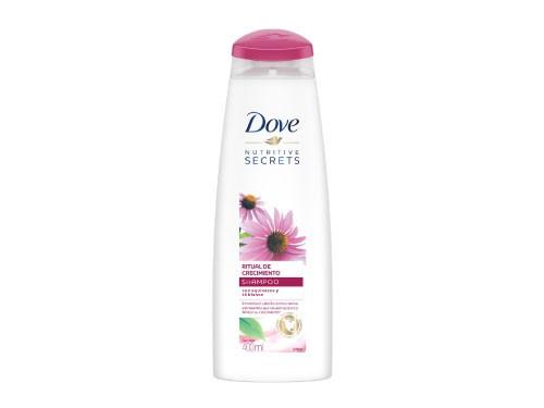 Shampoo Dove Ritual 400ml