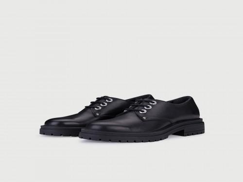 Zapato Belisa Negro Viamo