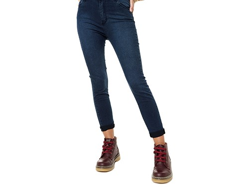 Jean Azul Wanama Ankle Used