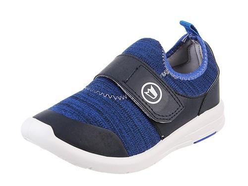Zapatilla Azul Prowess Velcro