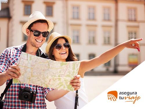 Asistencia de Viaje 1 persona 30 días para Estados Unidos - Go Full