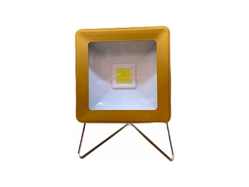 Lámpara Farol de Emergencia carga Solar ¡Envíos a todo el país!