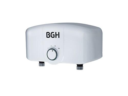 Calentador de agua BGH