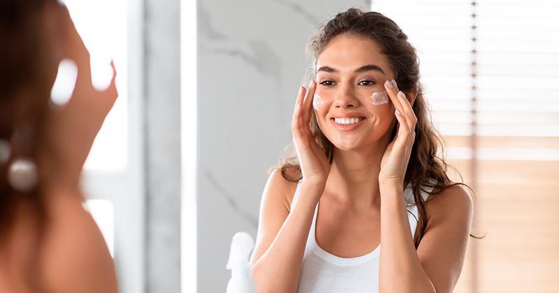5 Consejos para tu rutina de cuidado de la piel