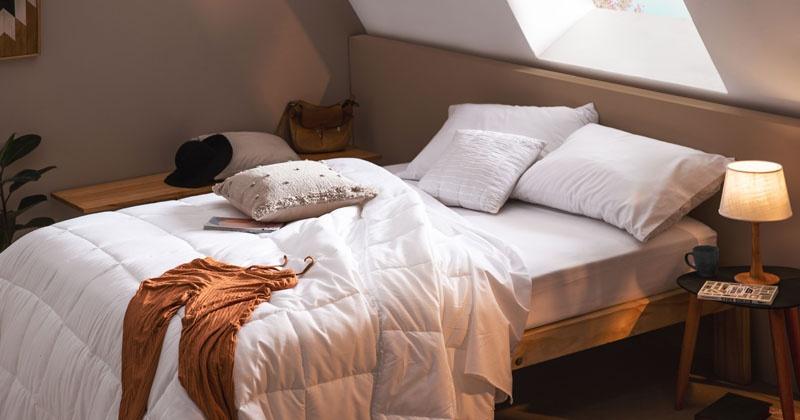 El caballito de batalla en tu cama, siempre en Arredo