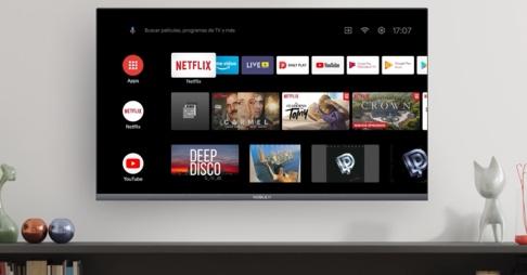 ¿No sabés qué Smart TV comprar? Noblex te acerca estas recomendaciones