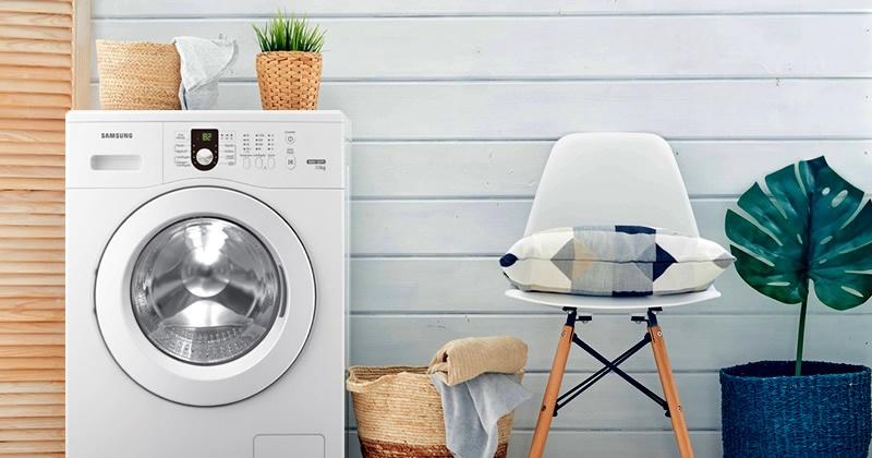 Qué lavarropas elegir según tus necesidades