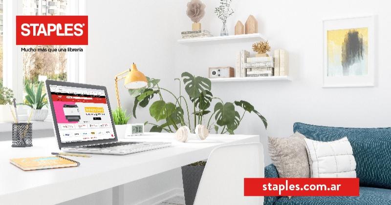10 consejos para equipar tu oficina en casa
