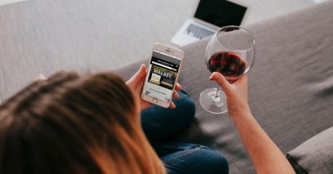 Tipos de vino: Cuál elegir según la ocasión