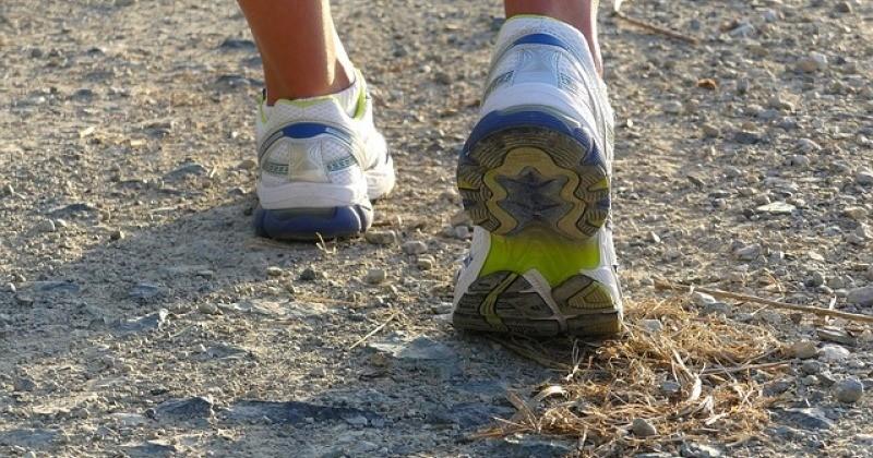 ¿Cómo elegir zapatillas deportivas?