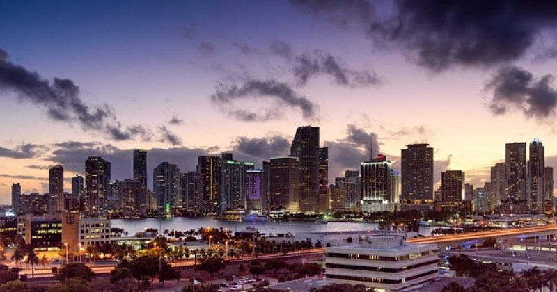 ¿Qué actividades hacer en Miami?