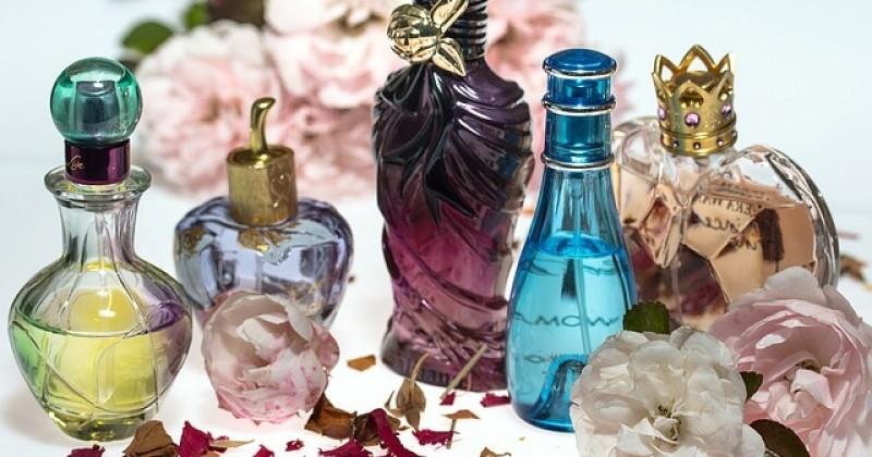 ¿Cómo elegir un buen perfume?