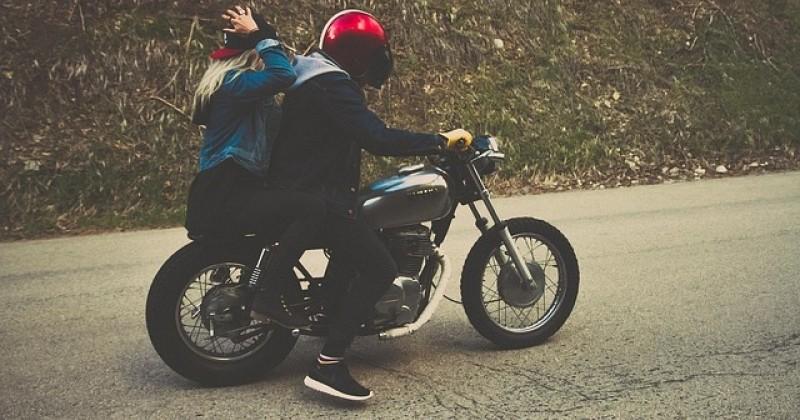 ¿Cómo elegir y comprar un casco?