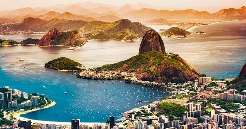 ¿Qué hacer en Brasil?